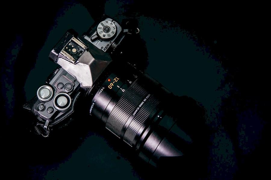 Louez Panasonic GH5 + Leica ... de BACKSPACE FILMS