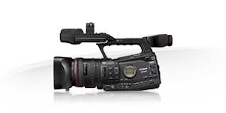 Huur Canon XF305 van CAMERALAND B.V.