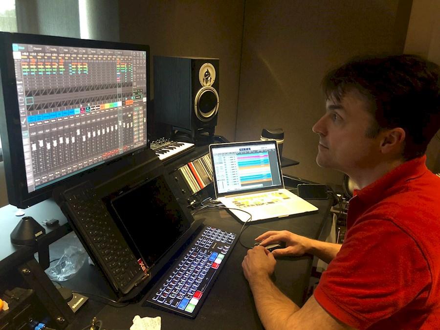 Louez Audiostudio 45m2 inclu... de Stephan