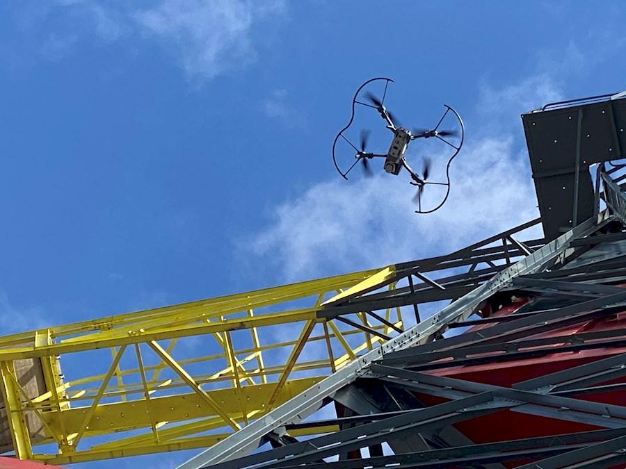 Louez Gecertificeerde dronep... de NOTCORR