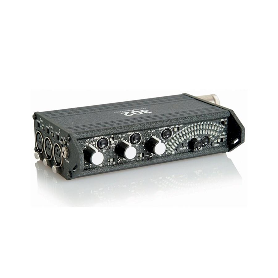 Louez Sound device audio mixer de H/O DE BEELDFABRIEK