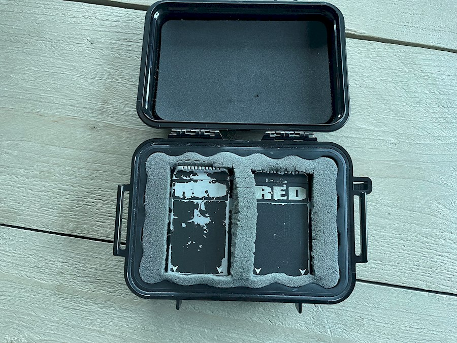 Rent RED 512GB Mini Mags, 2... from Eric