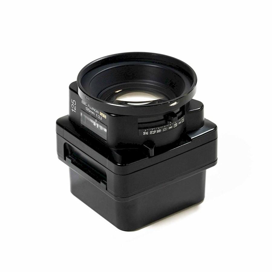 Louez Fuji GX680 125mm/f3.2 ... de Bram
