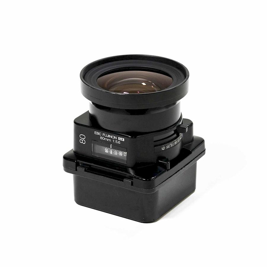 Louez Fuji GX680 80mm/f5.6 -... de Bram