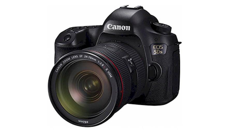 Huur Canon 5ds van RIK VERSTEEG PHOTOGRAPHY