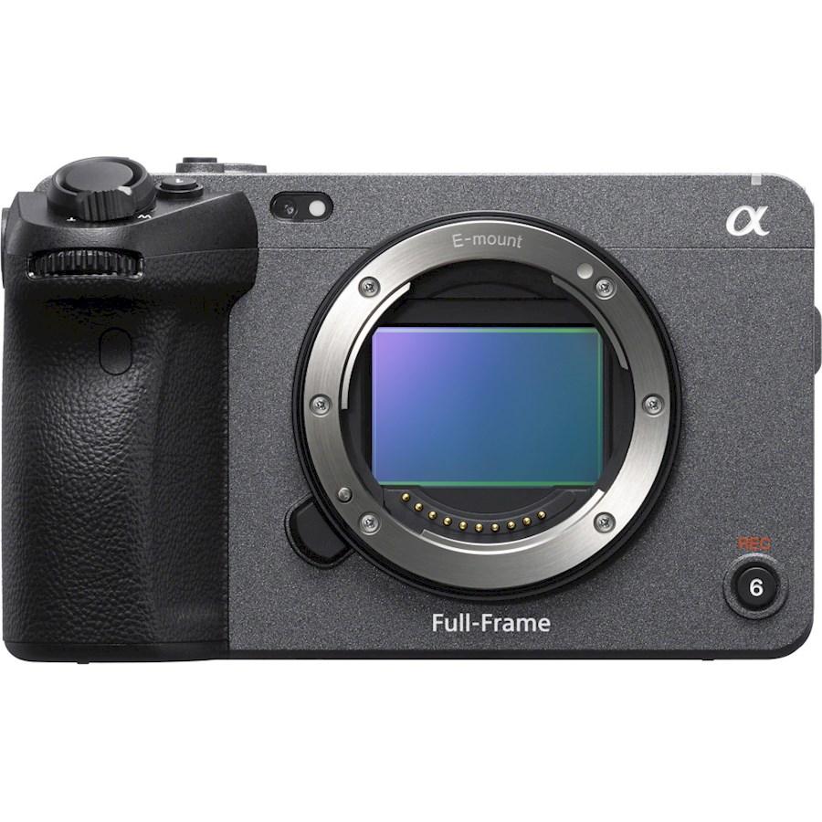 Huur Sony FX 3 full frame c... van H/O DE BEELDFABRIEK