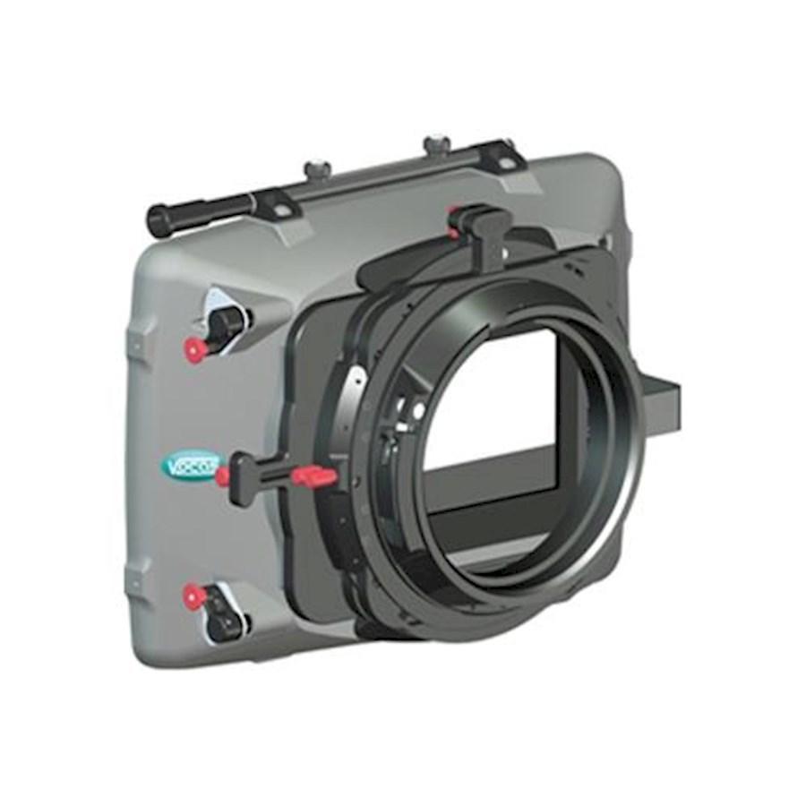 Rent a Vocas Matte box met 2 filterhouders in Utrecht from H/O DE BEELDFABRIEK