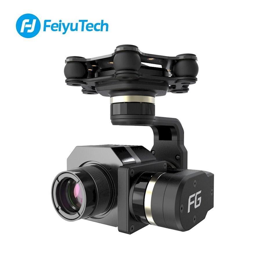 Rent a Feiyu Tech Mini 3D voor Flir Tau2 in Achterveld from Mika