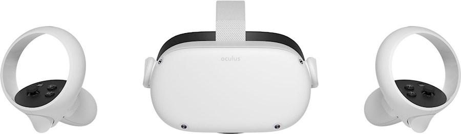 Huur Oculus Quest 2 256GB V... van Jerry