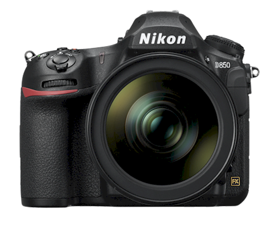 Huur Nikon D850 van Magali