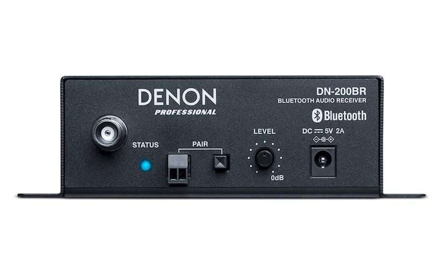 Huur Denon DN  200 bleutoot... van JM-LIGHT