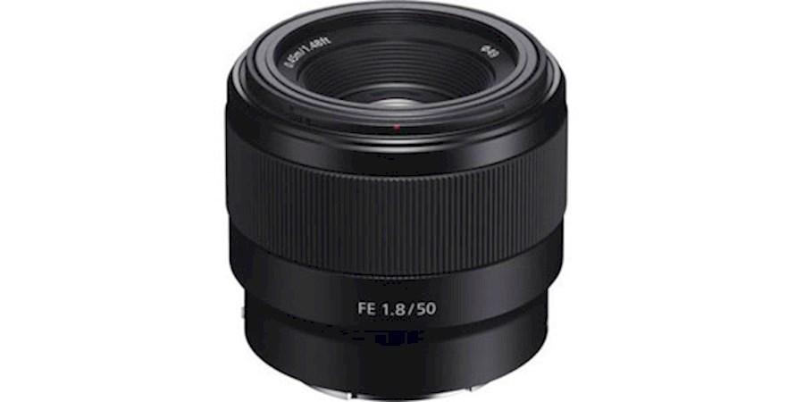 Huur Sony FE 50 mm f/1.8 lens van DUALZ MEDIA