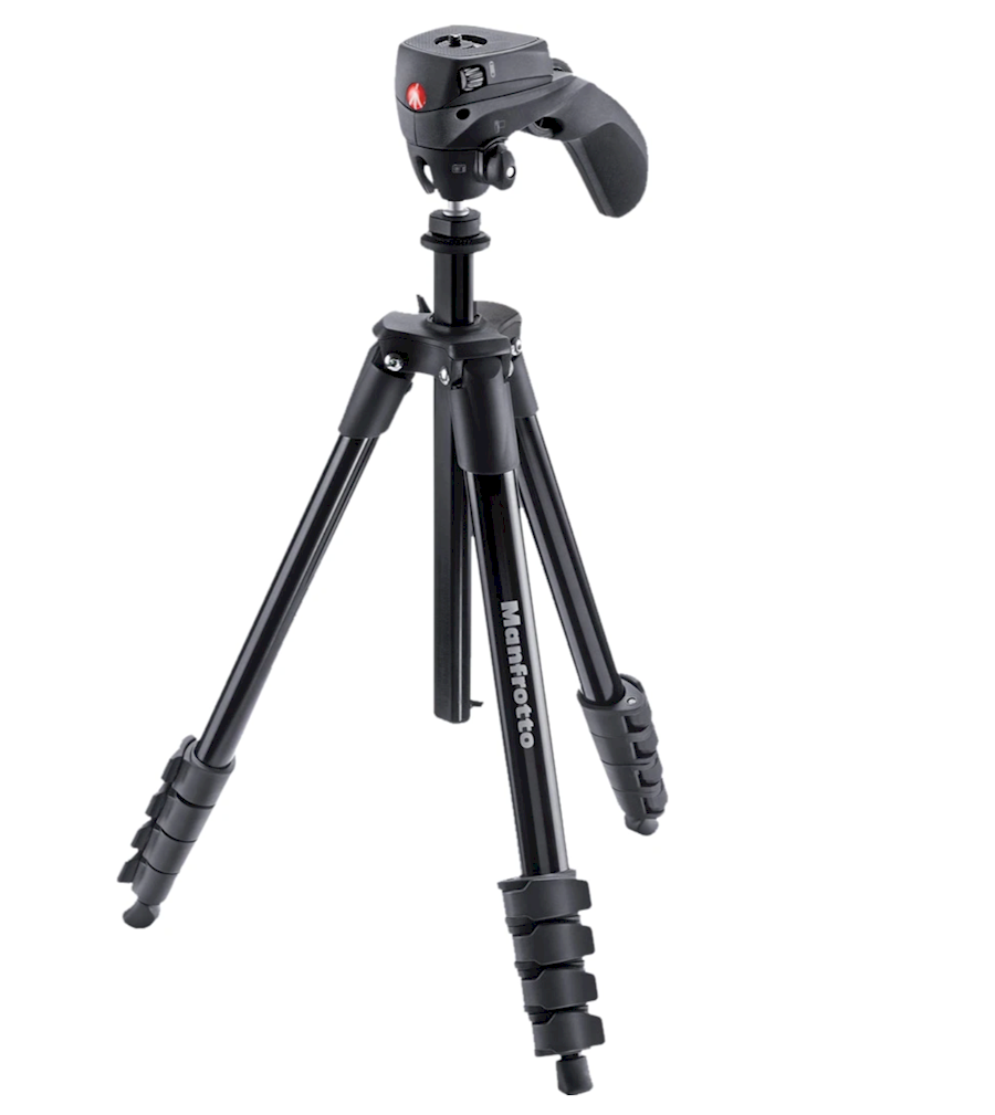 Rent Manfrotto Compact Acti... from V.O.F. A-MOTION MEDIA PRODUCTIONS