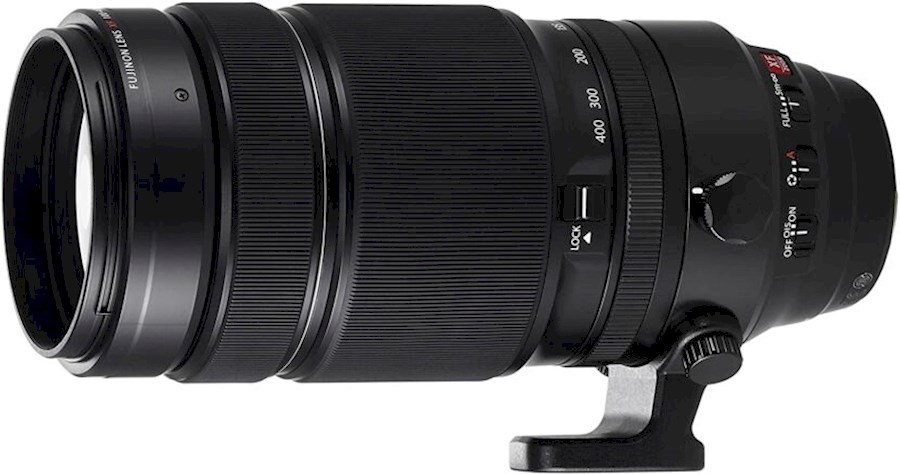 Rent FUJIFILM XF 100-400MM ... from Remco