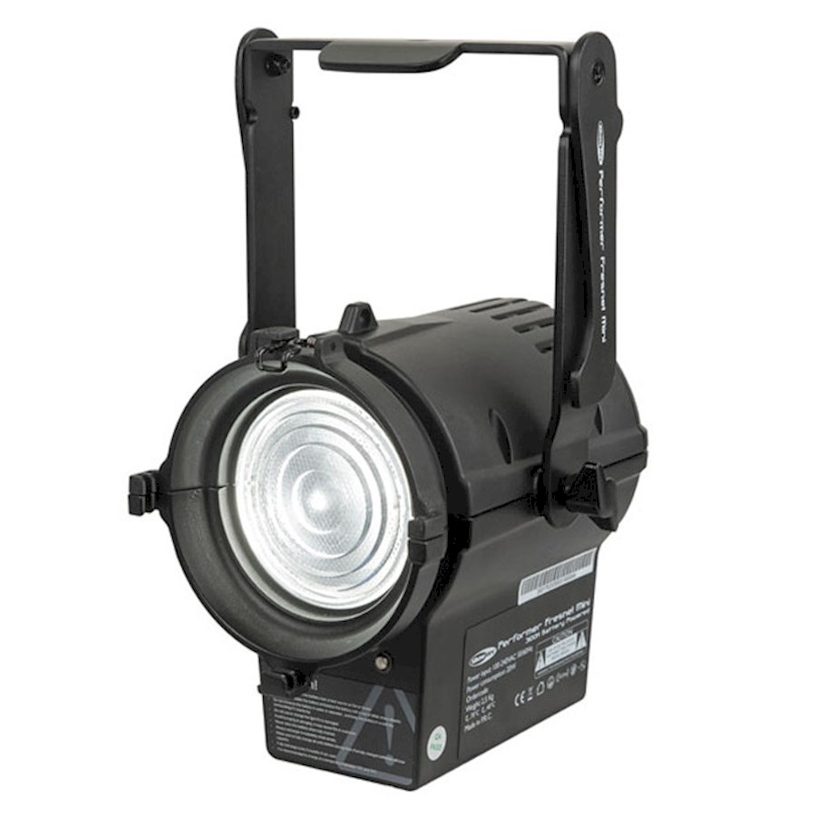 Rent Showtec Performer LED ... from VOF Of My Life