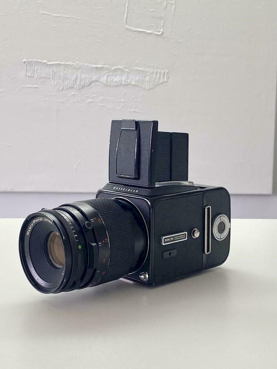 Rent Hasselblad 500cm + 120... from Lex