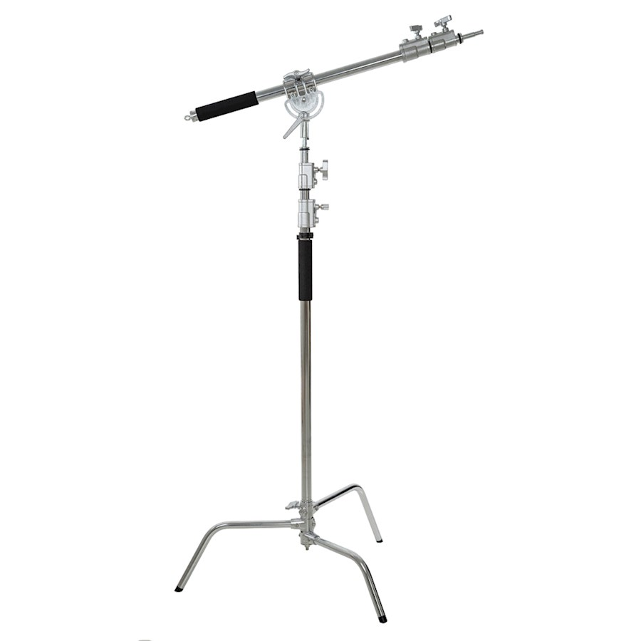 Rent C-Stand met Heavy Duty... from Timo