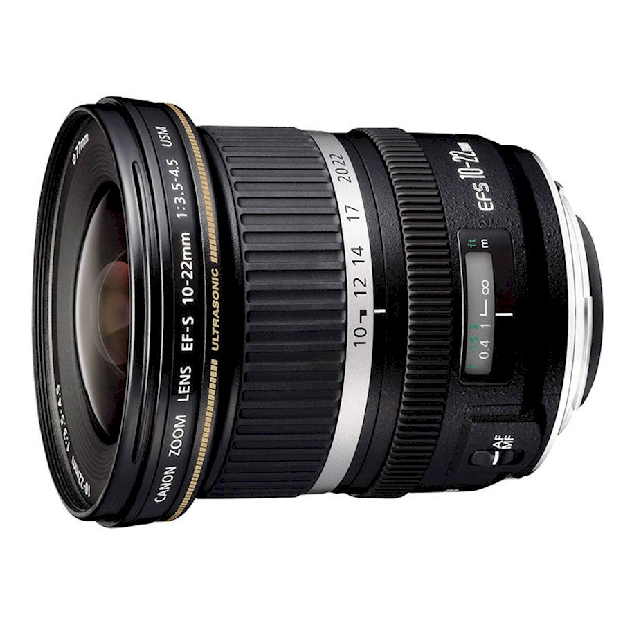 Rent a Canon EF-S 10-22mm f/3.5-4.5 USM objectief in Gouda from Klaas