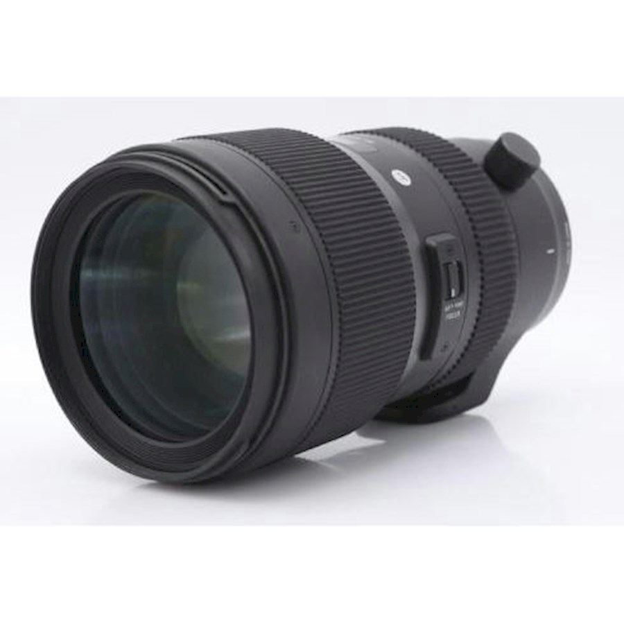 Rent SIGMA 50-100MM F/1.8 D... from ALLIED LASER