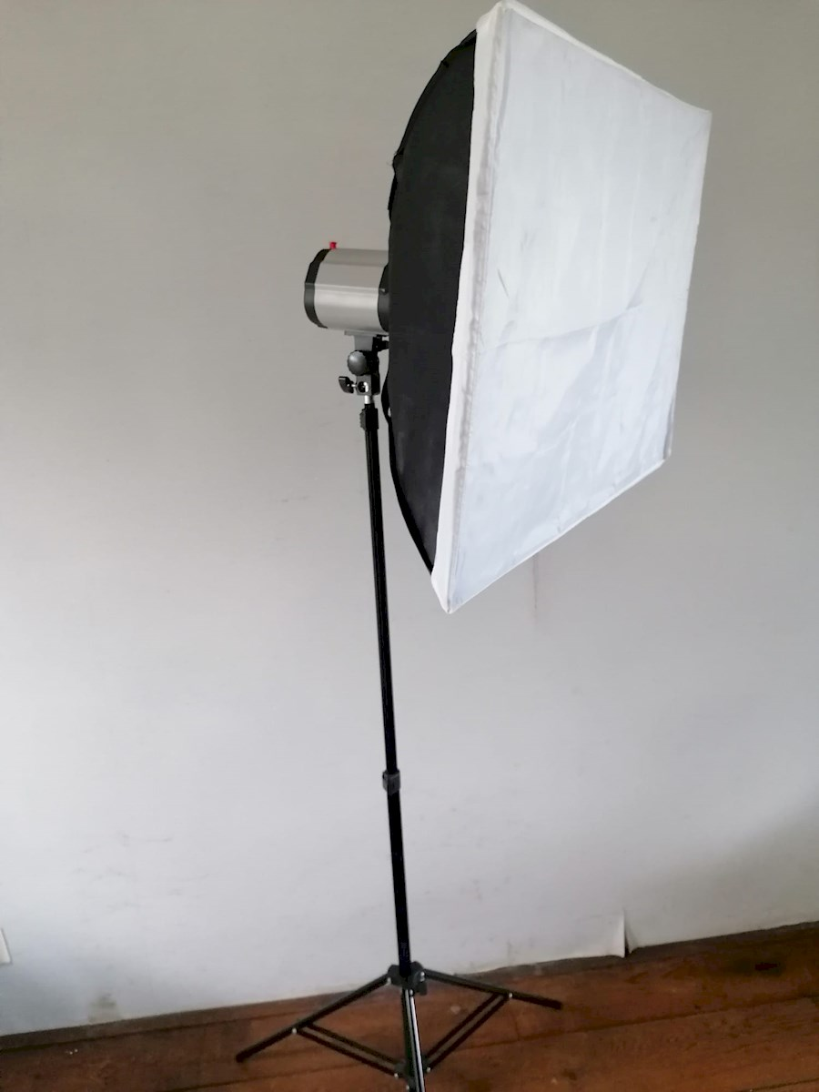 Rent a Softboxes Photography in Groningen from Michel