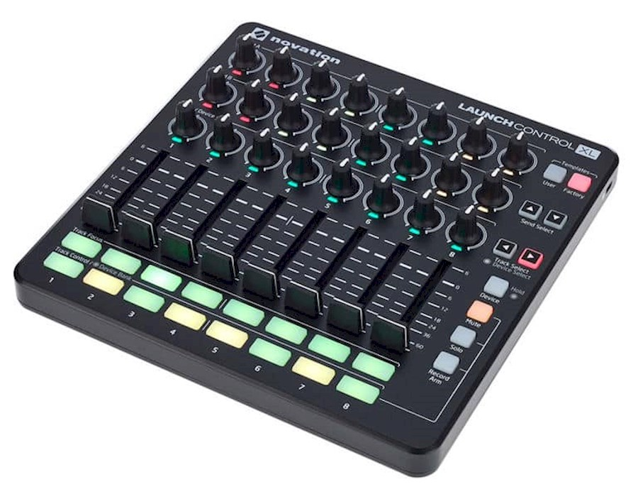 Rent a Novation Launch Control XL in Born from Joeri