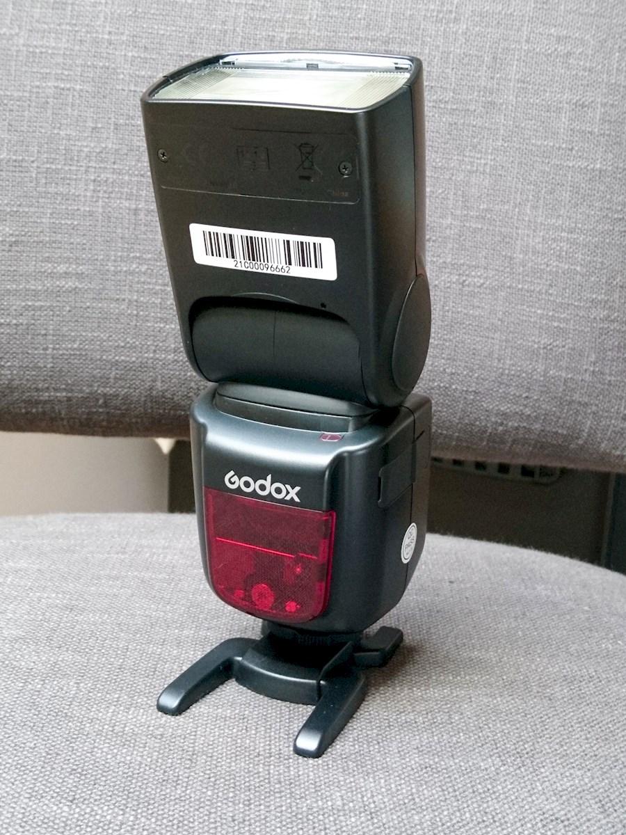 Huur Godox Speedlite V860II... van Cypers, Wouter