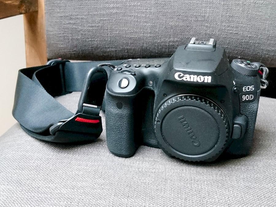 Huur Canon EOS 90D van Cypers, Wouter
