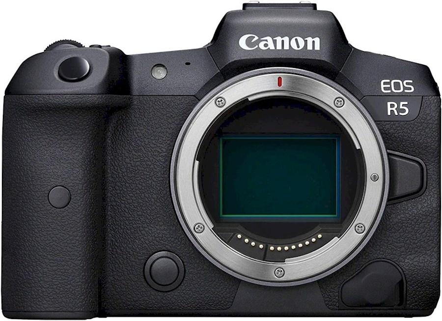 Louez Canon R5 body de JOBU PRODUCTION