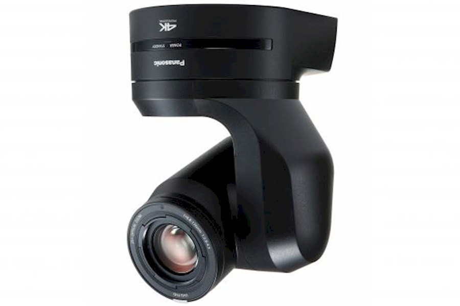 Huur Camera ptz Panasonic H... van SPRL YELLOW SCREEN PRODUCTION